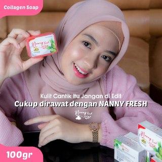 sabun nanny fresh